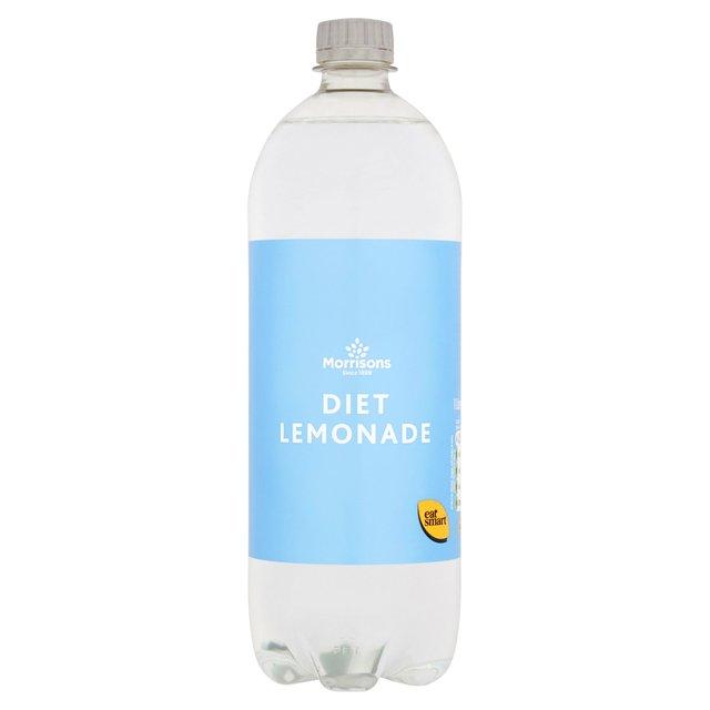 Morrisons Morrisons Diet Lemonade 1l Product Information