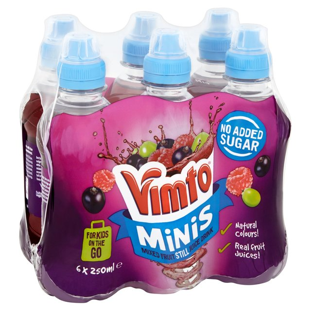 Vimto Littl'Uns Still