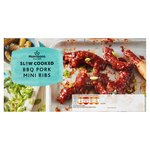 Morrisons BBQ Mini Ribs