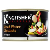 Kingfisher Water Chestnuts