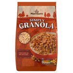 Morrisons Simply Granola