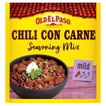 Old El Paso Chilli Con Carne Seasoning Mix