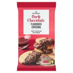 Morrisons Dark Chocolate Covering