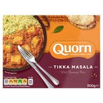 Quorn Curry & Rice Ready Meal