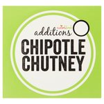 Morrisons Chipotle Chutney