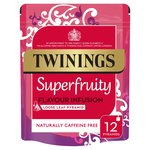 Twinings Super Fruity Tea 12s