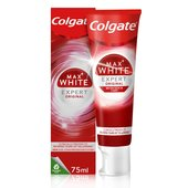 Colgate Max White Pearl Mint Whitening Toothpaste