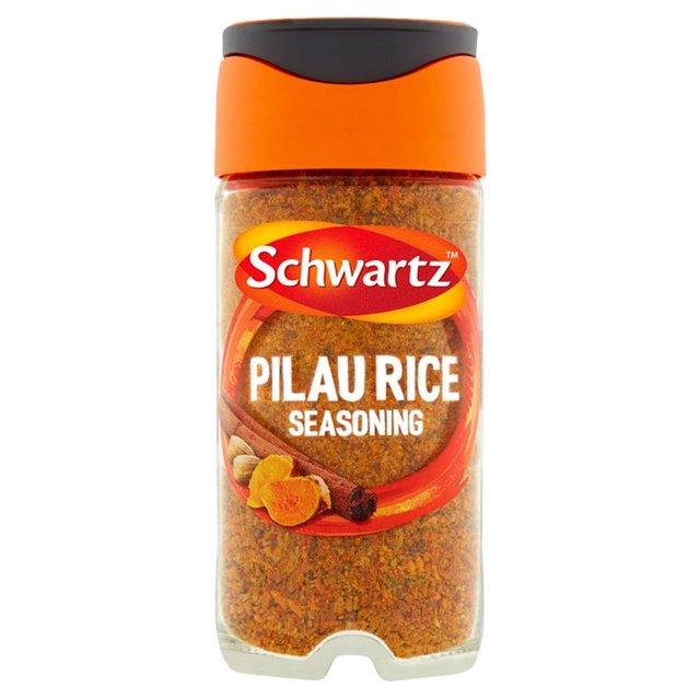 Schwartz Pilau Rice Seasoning