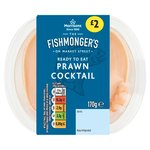 Morrisons Prawn Cocktail