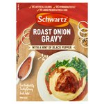 Schwartz Roast Onion Gravy Mix