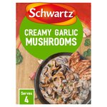 Schwartz Make It Fresh Garlic Mushroom