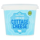 Morrisons Cottage Cheese