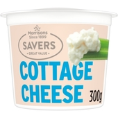 Morrisons Savers Cottage Cheese