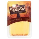 Applewood Smoke Flavoured Cheddar