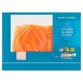 Morrisons Smoked Salmon
