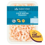 Morrisons Cold Water Prawns