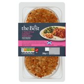 Morrisons The Best Chunky Thai Salmon & Prawn Fishcakes