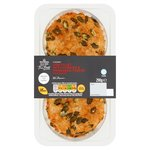 Morrisons The Best Cod & Chorizo Chunky Fishcake