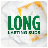 Fairy Original Washing Up Liquid Green with LiftAction