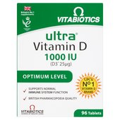 Vitabiotics Ultra Vitamin