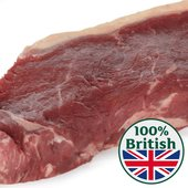 The Best Traditional Sirloin
