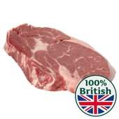 Morrisons The Best Traditional Rib Eye