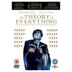 The Theory Of Everything DVD (12) R