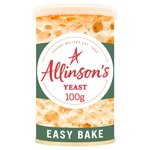 Allinson's Easy Bake Yeast Tin