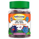 Haliborange Mr. Sneeze Immune Softies 30s