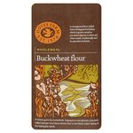 Doves Farm Whole Meal Buckwheat Flour