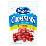 Ocean Spray Craisins Original Cranberries