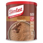 Slim-Fast Powder Tin Milk Chocolate 450G