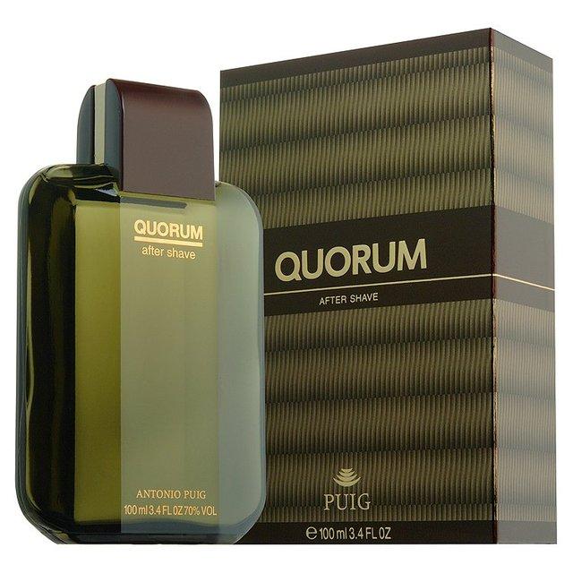 Morrisons: Quorum Aftershave 1...