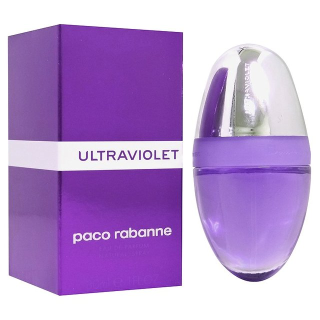Paco Rabanne Ultraviolet Spray