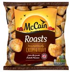 Mccain Roast Potatoes