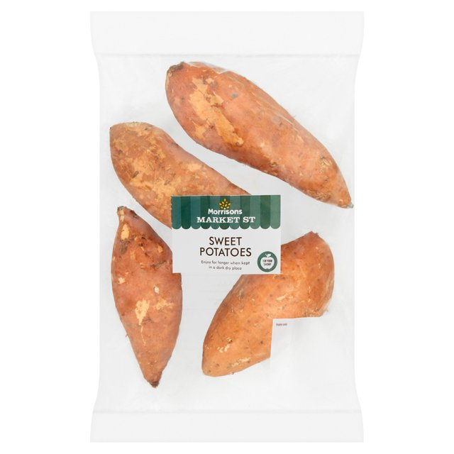 Morrisons Sweet Potatoes