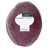 Morrisons Red Cabbage 450-1350g