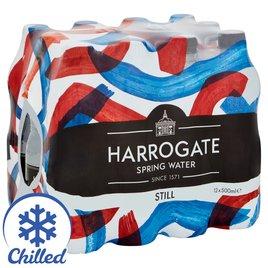 Harrogate Still Spring Water   Morrisons