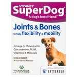 Super Dog Joints & Bones 30 Tablets