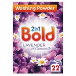 Bold Lavender & Camomile Washing Powder 22 washes