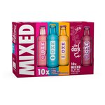 WKD Mixed Alcoholic Drink Multipack