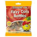 Sweetzone Fizzy Cola Bottles Bag