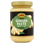 Ktc Minced Paste Ginger