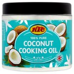 Ktc Coconut Cooking Oil