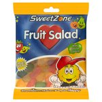 Sweetzone Fruit Salad Bags