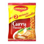 Maggi 2 Minute Curry Noodles