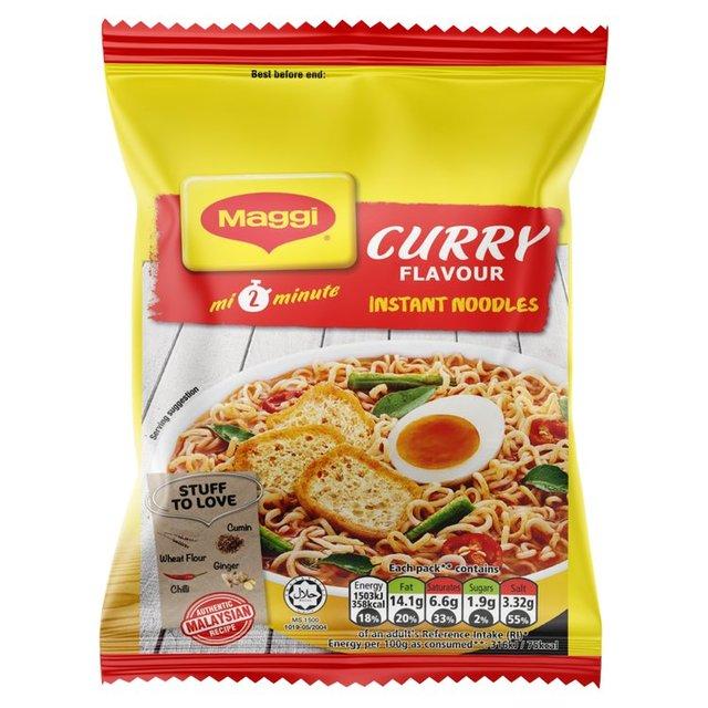 maggi noodles marketing