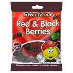 Sweetzone Red & Black Berries