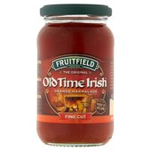 Old Time Thin Cut Irish Marmelade