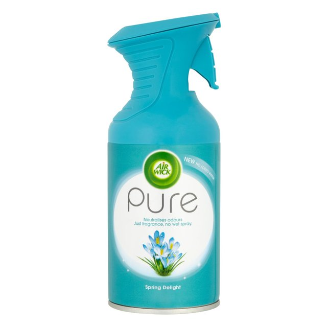 Air Wick Pure Spring Delight Air Freshener